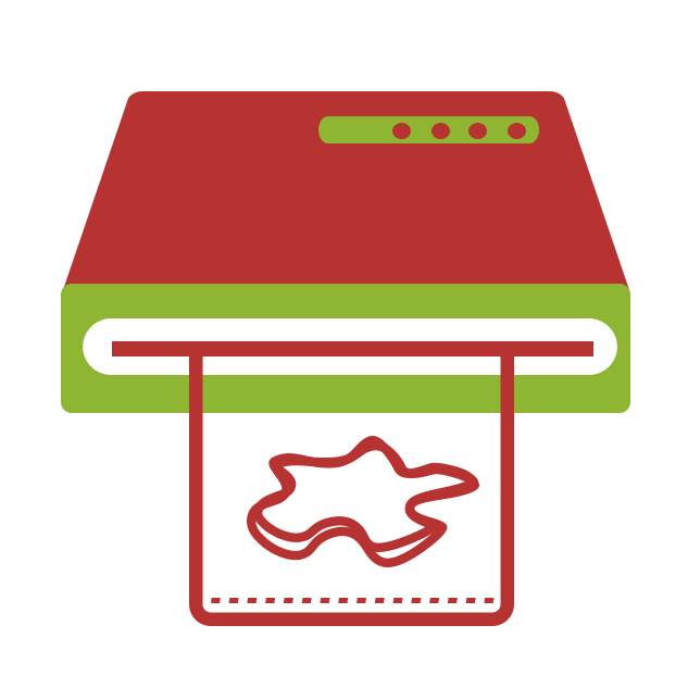 Vacuum Sealer Icon