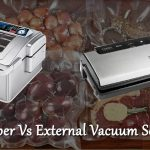 Chamber Vs External Vacuum Sealer image
