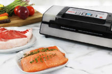 Top 10 Space-saving External Vacuum Sealers 2020 – Suits even the busiest kitchen!