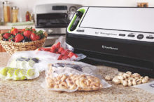 Top-rated FoodSaver Vacuum Sealers | As a market leader, FoodSaver knows what you want!