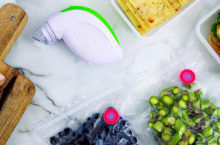 10 Best-rated Handheld Vacuum Sealers that are stylish and super convenient to use!