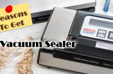Why do you need to buy Best Vacuum Sealer?