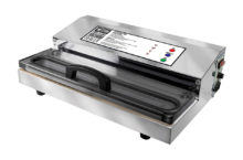 Weston Pro-2300 Stainless Steel Vacuum Sealer – Powerful unit with easy maintenance!