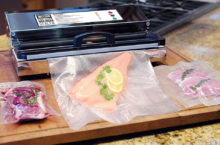 Reduce wastes and spoilage with these Best-rated Weston Food Vacuum Sealers 2020