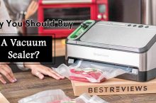 Things To Consider When Buying Best Vacuum Sealer